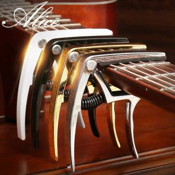Alice A007K Capo Fast Change Capo (6-strings)